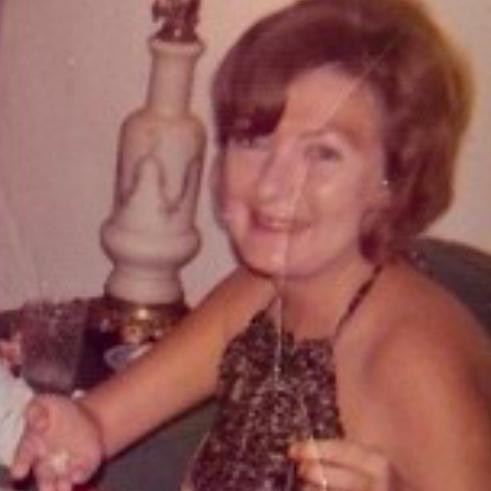 Leigh Ann Wilson
